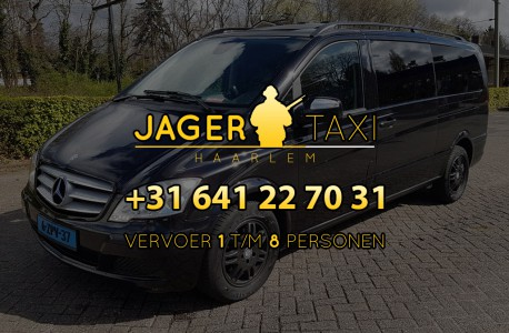 JAGER TAXI