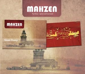 mahzenCards