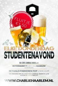 studentenavond